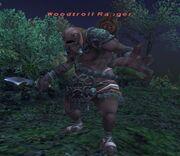 Woodtroll Ranger