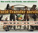 World Transfer Service