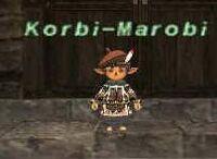 Korbi-Marobi