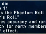 Hunter's Roll