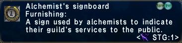 AlchemistsSignboard