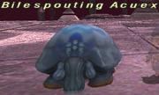Bilespouting Acuex