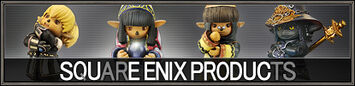 FINAL FANTASY XI TARUTARU TRADING ARTS mini- Now on Sale! (02-12-2010)