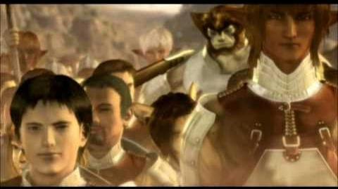 Final Fantasy XI Opening - 1080 HD