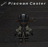 Piscean Caster