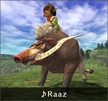 Raaz Mount 500px