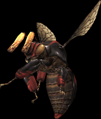 Red Bee (MON)