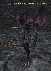 Shadowbreath Defiler