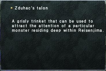 Zduhac's Talon KI