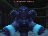 Archaic Gear