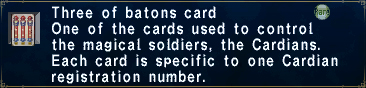 Card threeofbatons