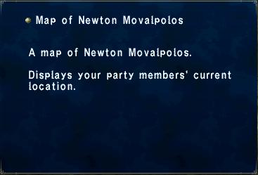 Newton Movalpolos