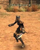 Shikaree X