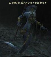 Lamia Graverobber