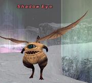 Shadow Eye