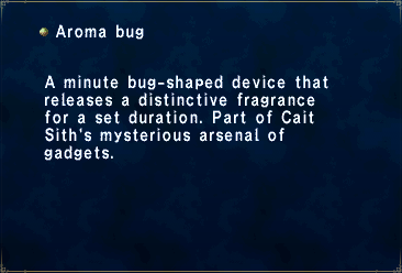 AromaBug