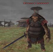 Bronze Quadav