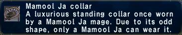 MamoolJaCollar