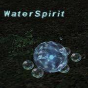 Smn water
