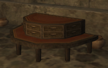 Tt desk