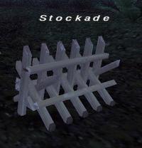 Stockade