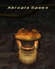 Abrupta Spawn