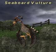 Seaboard Vulture