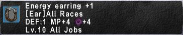 EnergyEarringPlus1