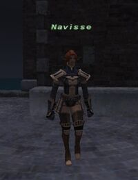 Navisse