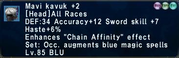 Mavi kavuk+2
