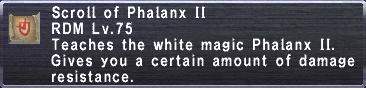 Phalanx II