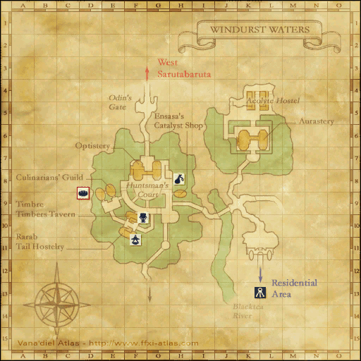 Windurst-Waters-North-S