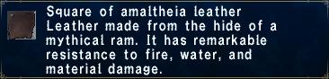 AmaltheiaLeather