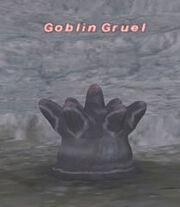 Goblin Gruel