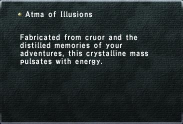 Atma of Illusions