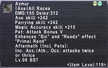 Aymur (119)