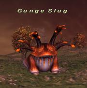 Gunge Slug