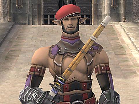 New Assault Missions and Mercenary Rank! (05-24-2007)-1