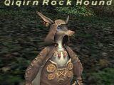 Qiqirn Rock Hound