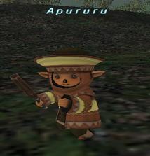 Trust Apururu UC