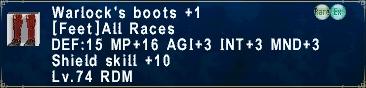 WarlocksBootsPlus1