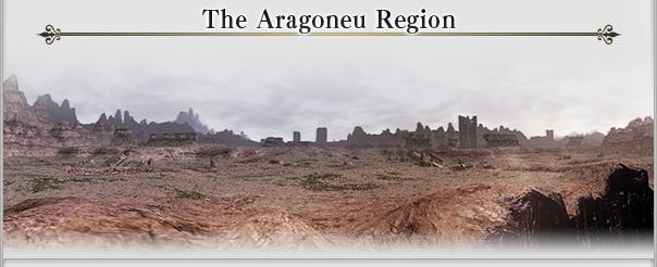 AragoneuRegion