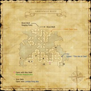 Arrapago Map 2