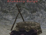 Blubbery Bulge