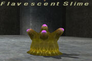 Flavescent Slime