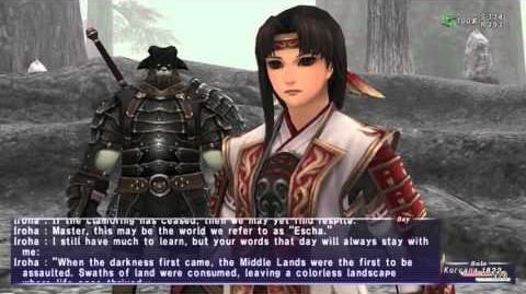 «FFXI-Movie» A Land After Time (Alternate)