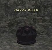 Davoi Mush
