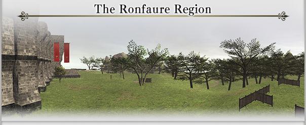 RonfaureRegion