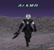 ArkMR