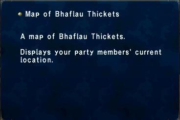 KI Map Bhaflau